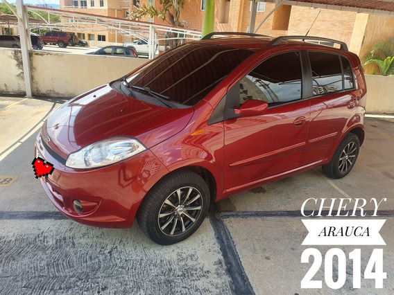 Chery Arauca 1.3 Sincronico