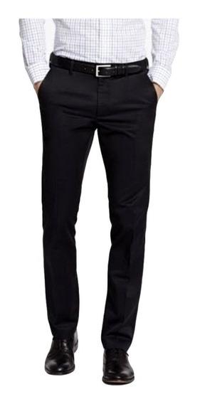 Pantalon Outfit Dril Strech Slim Fit 068