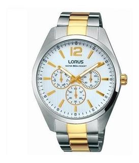 Reloj Lorus Rp621cx9