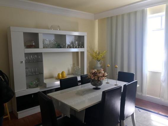 Apartamento De 2/4 Com Dependência Revertida Na Pituba