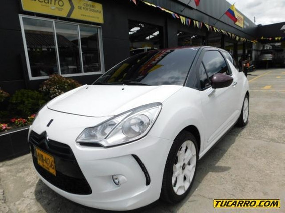 Citroën Ds3 Turbo 1.6