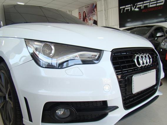 Audi A1 1.4 Tfsi Sportback Ambition 16v 185cv Gasolina 4p