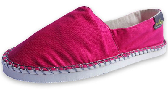 Alpargata Tênis Monarca Pink Masculino Feminino