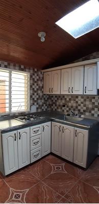 Casa En Villa Carolina