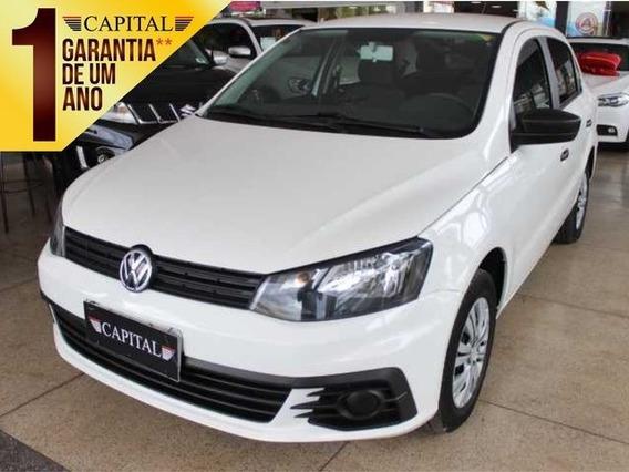 Volkswagen Voyage Trendline 1.6 Total Flex