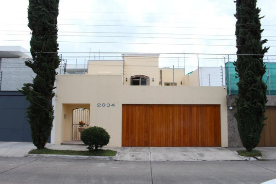 Casa Remodelada A 2 Cuadras De La Expo Guadalajara