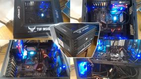 Pc - I5 7600k -ssd 120 -asus Z270 -16gb Ram Hyperx -hd 2x1tb