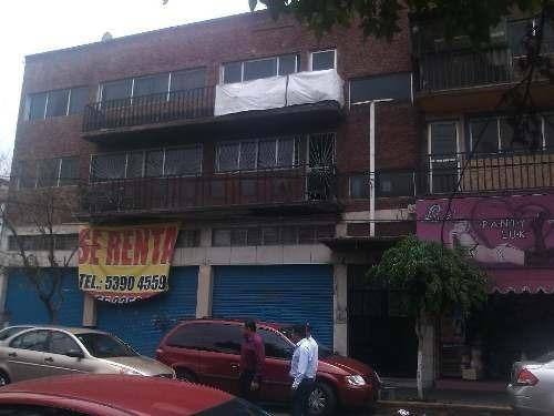 Colonia Centro Tlalnepantla Estado De Mexico Departamento Venta