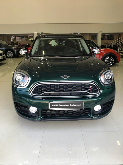 Mini Cooper Countryman All4 Mini Next
