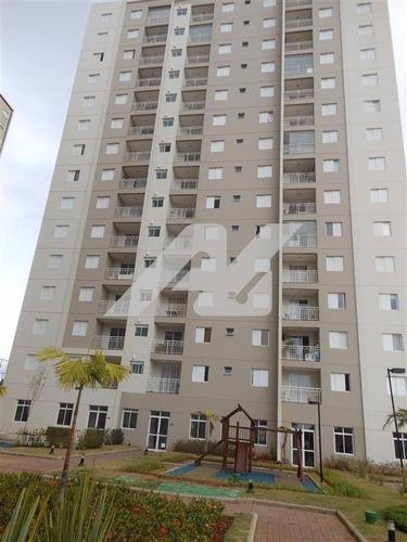 Apartamento Para Aluguel Em Mansões Santo Antônio - Ap010421
