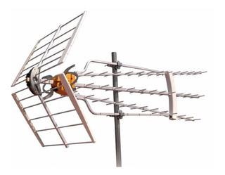 Antena Digital Dat Hd Boss 790 Lr