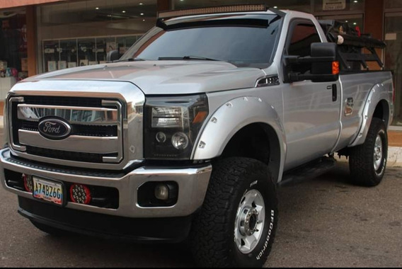 Ford F-250 Super Duty F250
