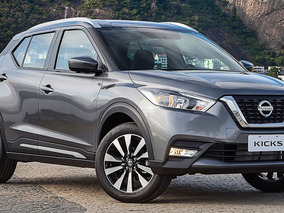Nissan Kicks 1.6 Exclusive Entrega Inmediata 2019