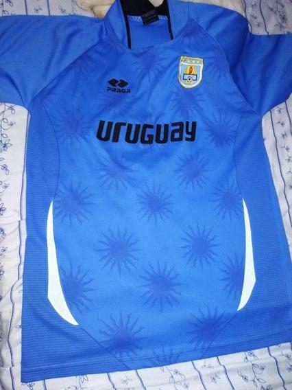 Camiseta De Selección De Uruguay