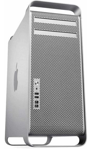 Cpu Micro Apple Mac Pro 5.1 1x Processador Intel Xeon W3530 2.8ghz 16gb Ram Ddr3 Hd 650gb Vídeo Ati Radeon Hd 5770 Frete