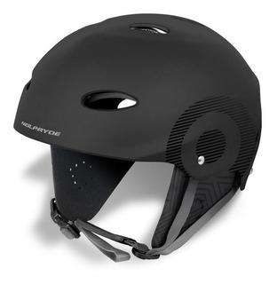 Casco Neilpryde Slide Helmet - Negro Y Blanco.