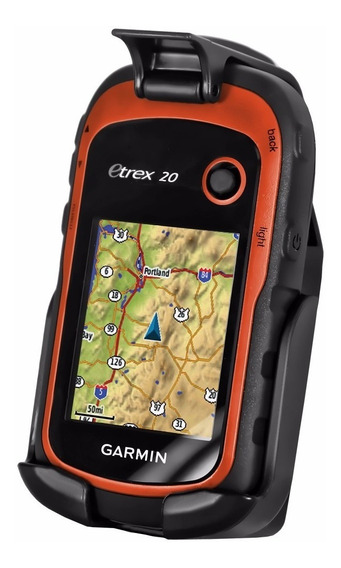 Base Para Gps Garmin Etrex 10 20 30 Ram Mounts