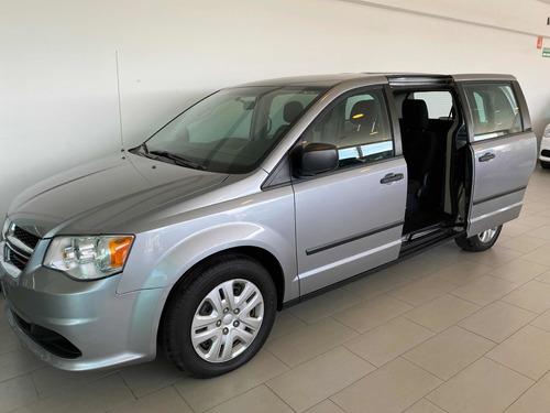 Dodge Caravan Gran Caravan Se 2017