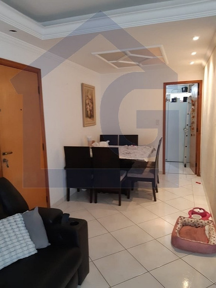 Apartamento Para Venda, 3 Dormitórios, Nova Gerty - São Caetano Do Sul - 5132