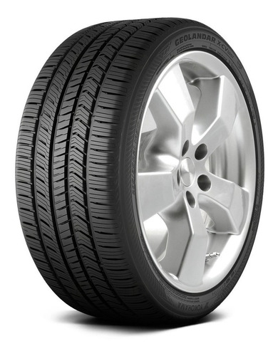 Neumático Yokohama 235 55 R19 105w Geolandar X-cv G057