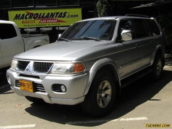Mitsubishi Nativa Gls 3000 Cc