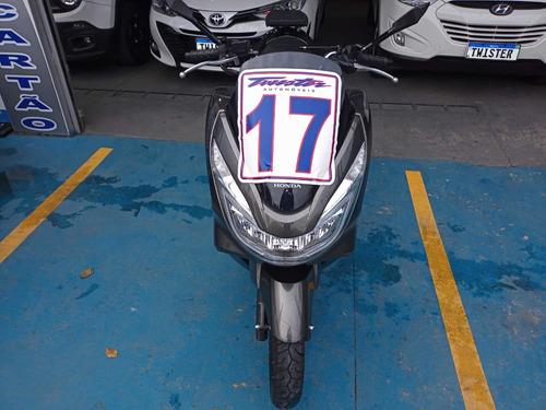 Imagem 1 de 5 de Honda Pcx