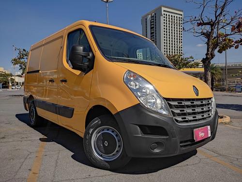 Imagem 1 de 12 de Renault Master Furgao