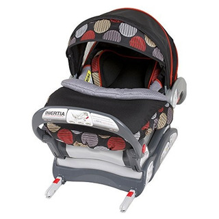Asientos De Seguridad Para Bebés Cs58743 Baby Trend
