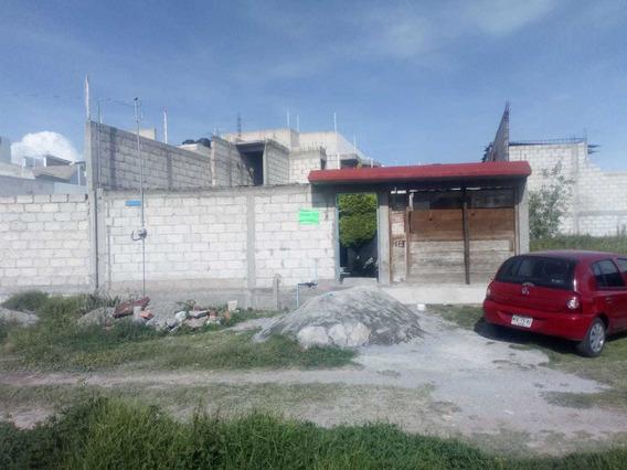Casa Bien Ubicada En Pachuca De Soto Hidalgo