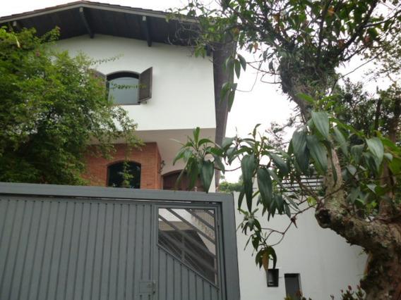 Sobrado Residencial À Venda, Vila Ida, São Paulo - So1833. - So1833