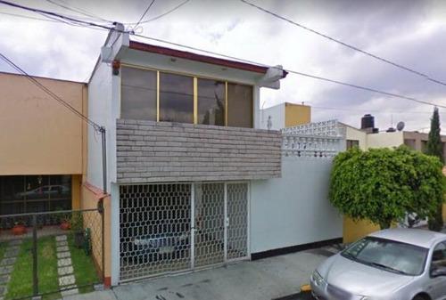 Imagen 1 de 9 de J.b. ¡casa En Venta! Colina De La Ximena/naucalpan.