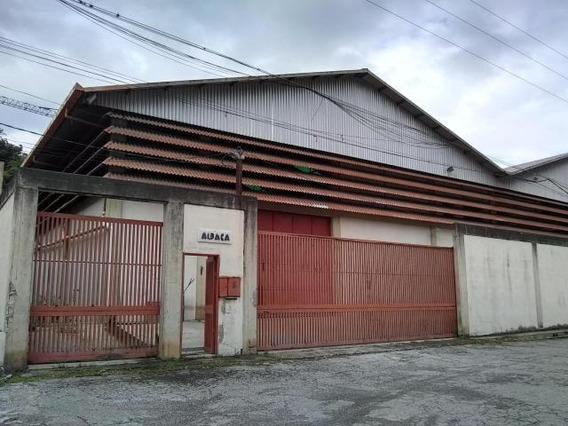 Bm 19-17029 Galpon En Alquiler, Mariches