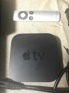 Apple Tv 3ra Generación 64gb Modelo A1625