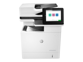 Impresora Multifunción Hp Laserjet Enterprise M631dn