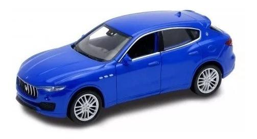 Auto 1:36 Maserati Levante Welly Lionels 3739