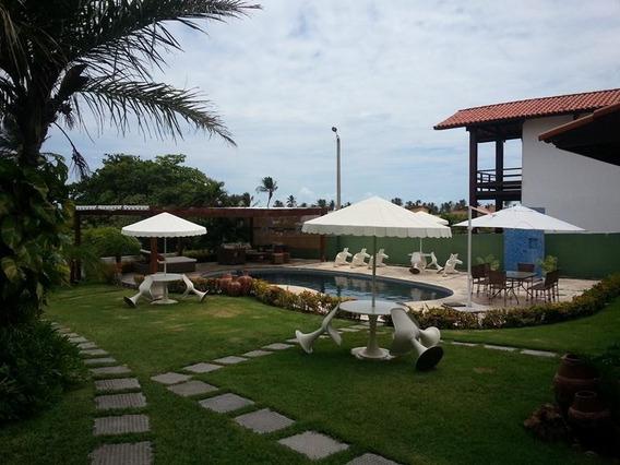 Casa Duplex De Cinema Praia Cumbuco - Ca0524