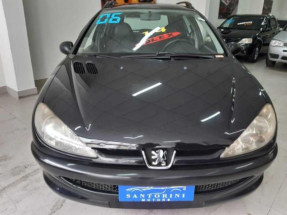 Peugeot Sw Completo