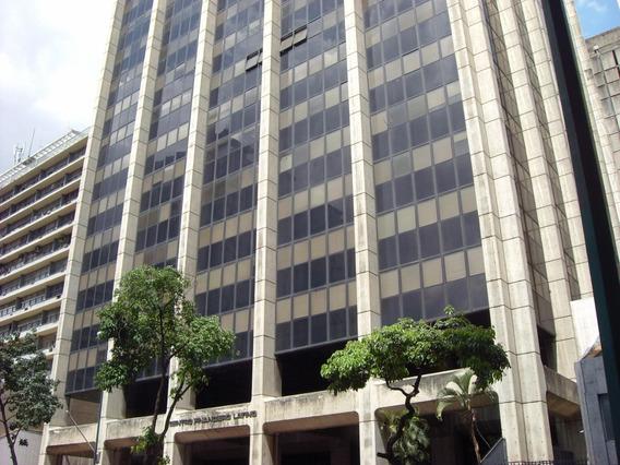 Oficinas En Alquiler En La Candelaria Mls #20-25159 Mj