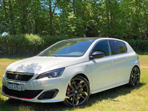 Peugeot 308 1.6 Gti