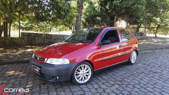 Fiat Palio 1.0 Mpi Fire 8v Gasolina 2p Manual