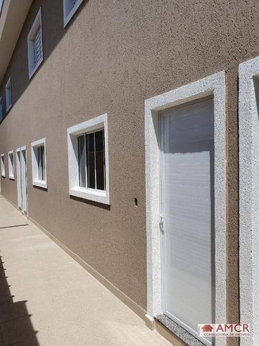 Sobrado Com 2 Dormitórios À Venda, 60 M² Por R$ 245.000,00 - Jardim Belém - São Paulo/sp - So0709