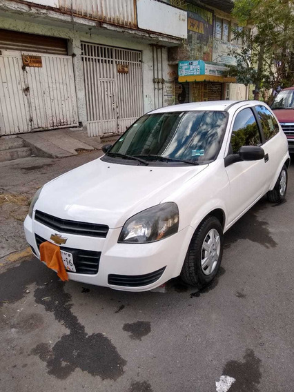Chevrolet Chevy Paquete H