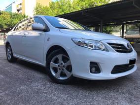 Impecable - Toyota Corolla Xei Manual - Serv. Oficiales - Ya