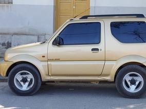 Suzuki Jimny 1.3 Jx 4x4 Aa