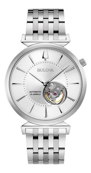 Reloj Bulova Regatta 96a235 Original Para Hombre