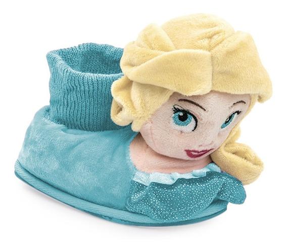 Pantuflas Addnice Frozen Disney Peluche