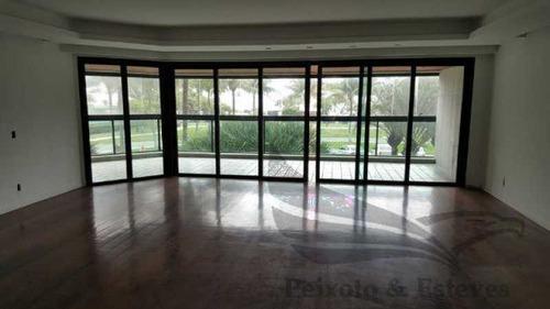 Imagem 1 de 15 de Apartamento-à Venda-barra Da Tijuca-rio De Janeiro - Svap40012