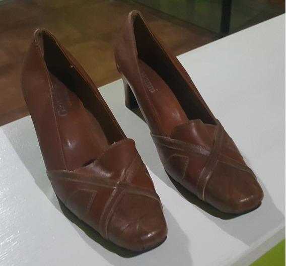 Oportunidad Zapatos Giovanni Núm. 36