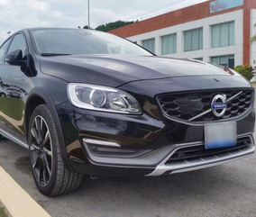 Volvo S60 Cross Country En Cancún