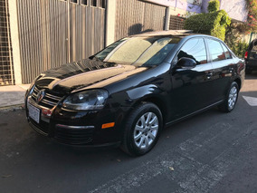 Volkswagen Bora 2.5 Active Tiptronic Bt Aut Excelente Estado